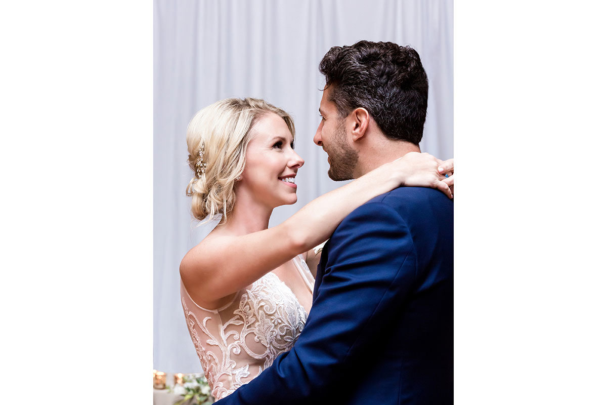 jw marriott marco island first dance wedding photo