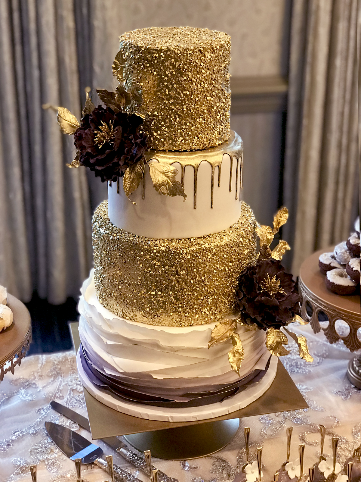 Whippt Desserts - Rimrock Wedding June 2018 2