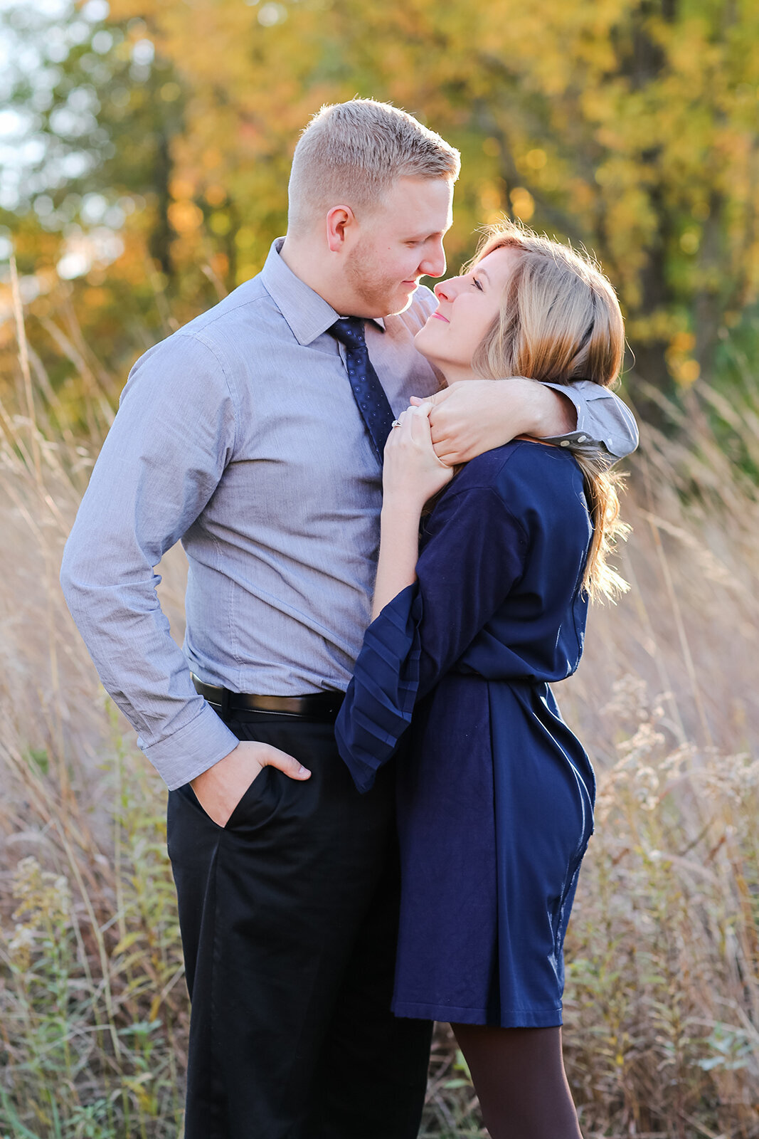Fran-David-Fort-Harrison-State-Park-Engagement-Session