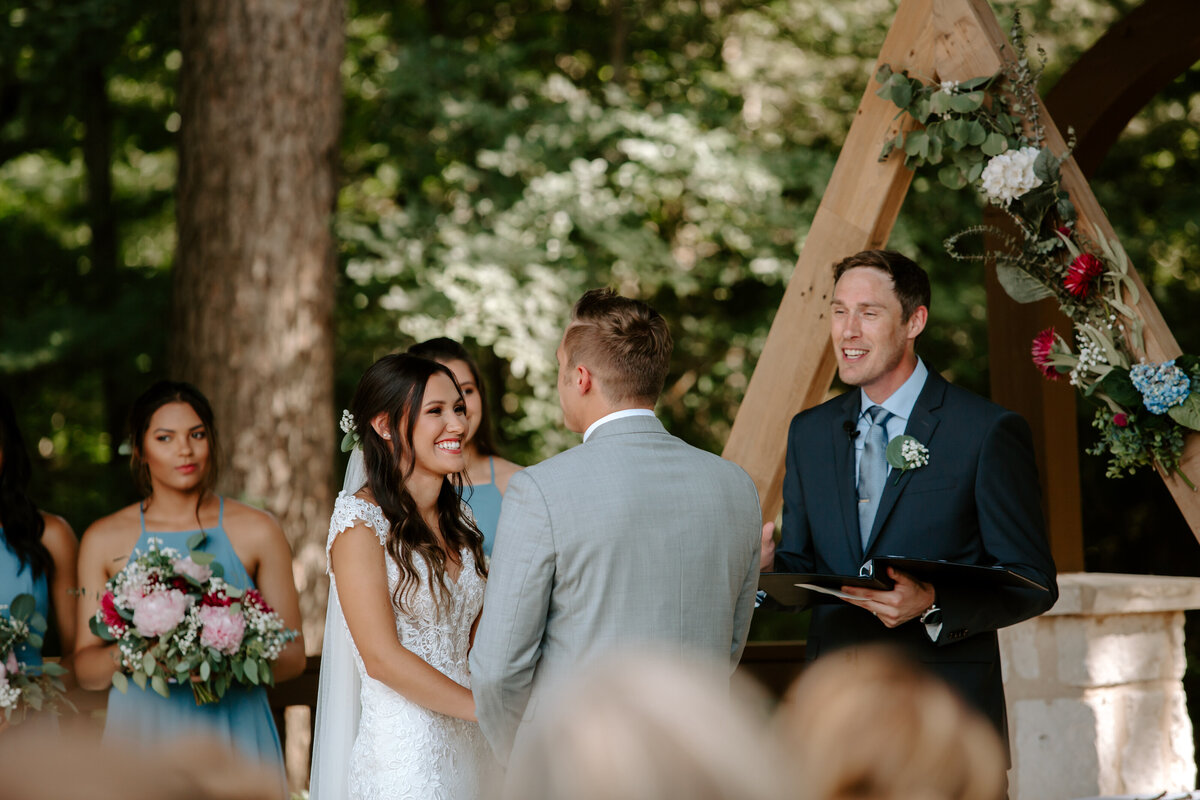 The Springs Rockwall TX Nimbus Events Officiant
