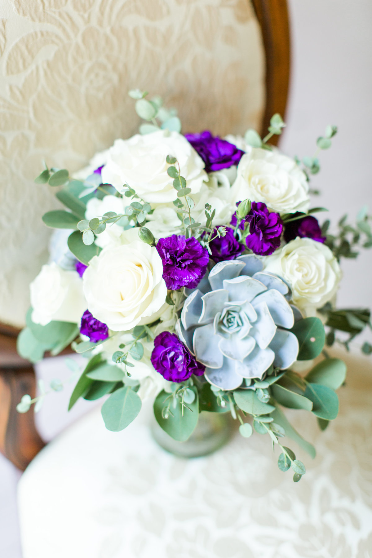 Sage Green and Purple Historic Wedding-5