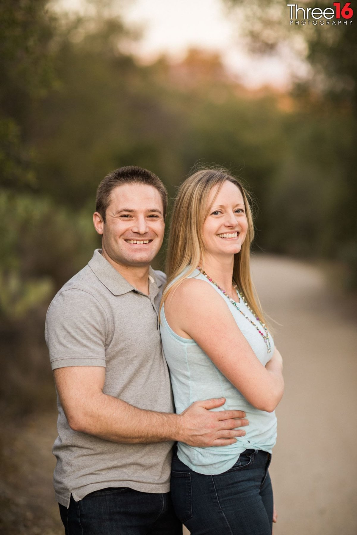 Whiting Ranch Wilderness Park Engagement Photos Trabuco Canyon Professional Photography