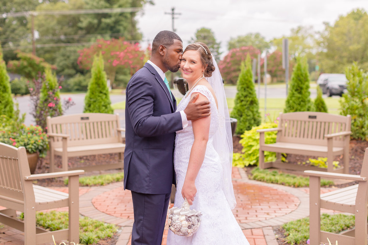 Wedding Photographer Winston Salem NC