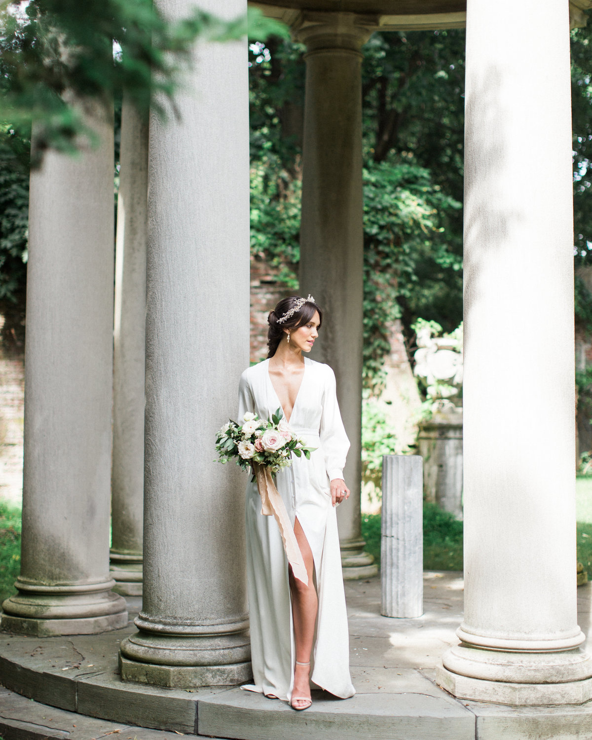 Alder Manor Wedding in Yonkers New York
