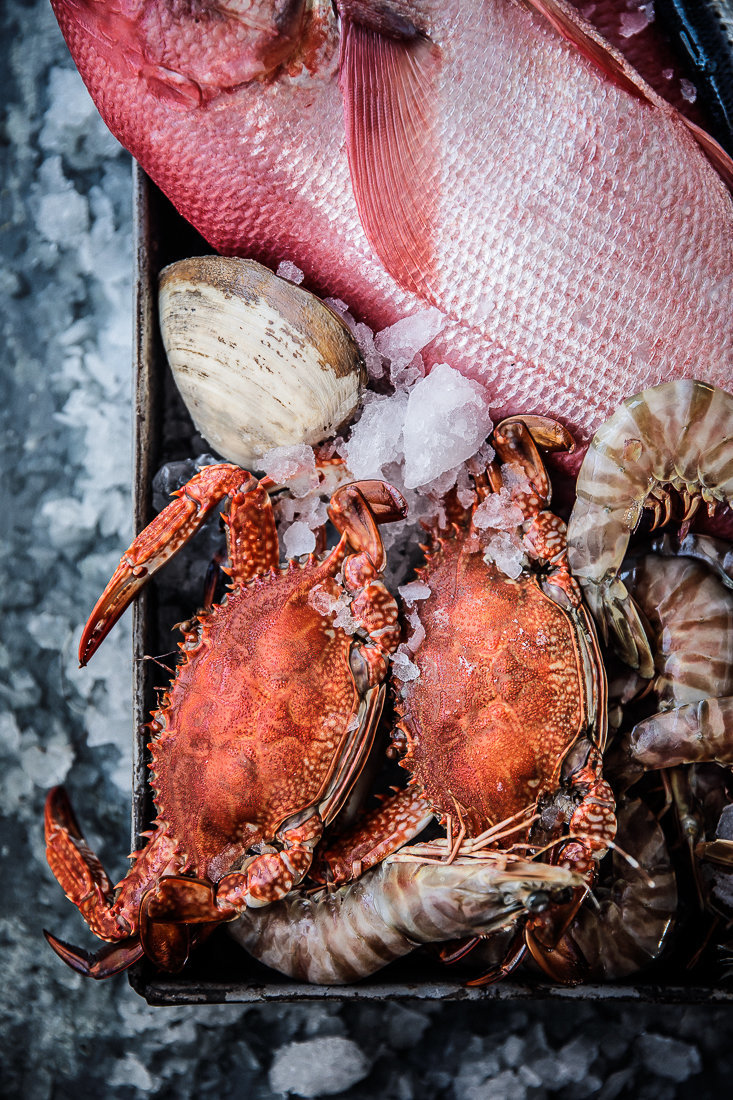 Seafood | Fresh | Food Styling | Anisa Sabet | The Macadames-50-10