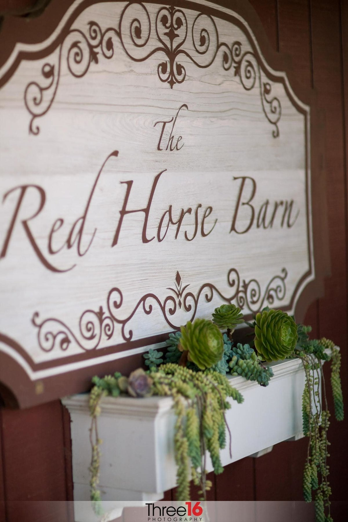 Red Horse Barn Weddings Red Horse Barn Venue