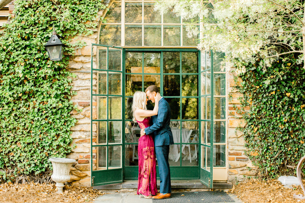 Rachel Elisabeth Photography | NC Wedding Photographer - Hannah and Justin -8173