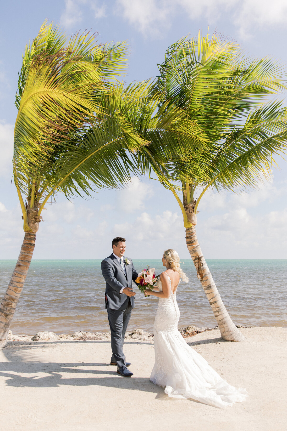 Cheeca Lodge Wedding in Islamorada, Florida 10
