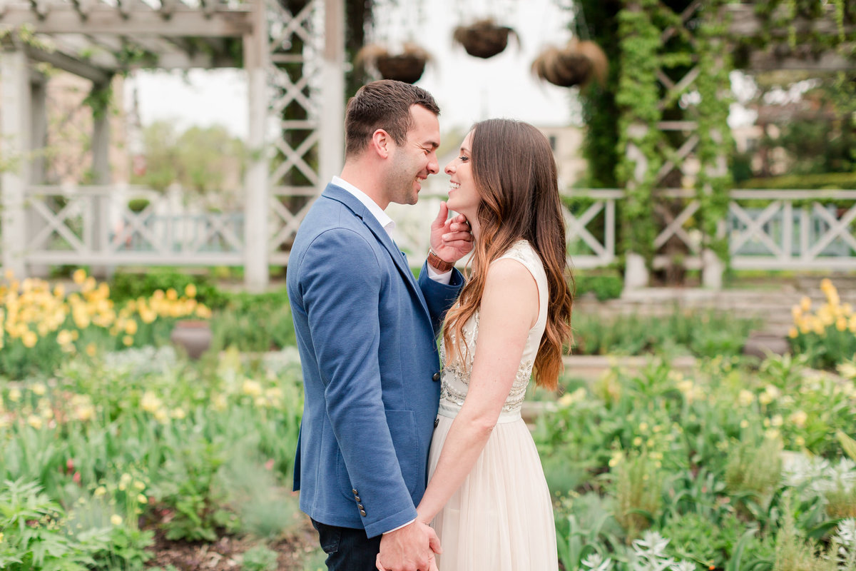 Maison Meredith Photography Wisconsin Engagement Photographer 007