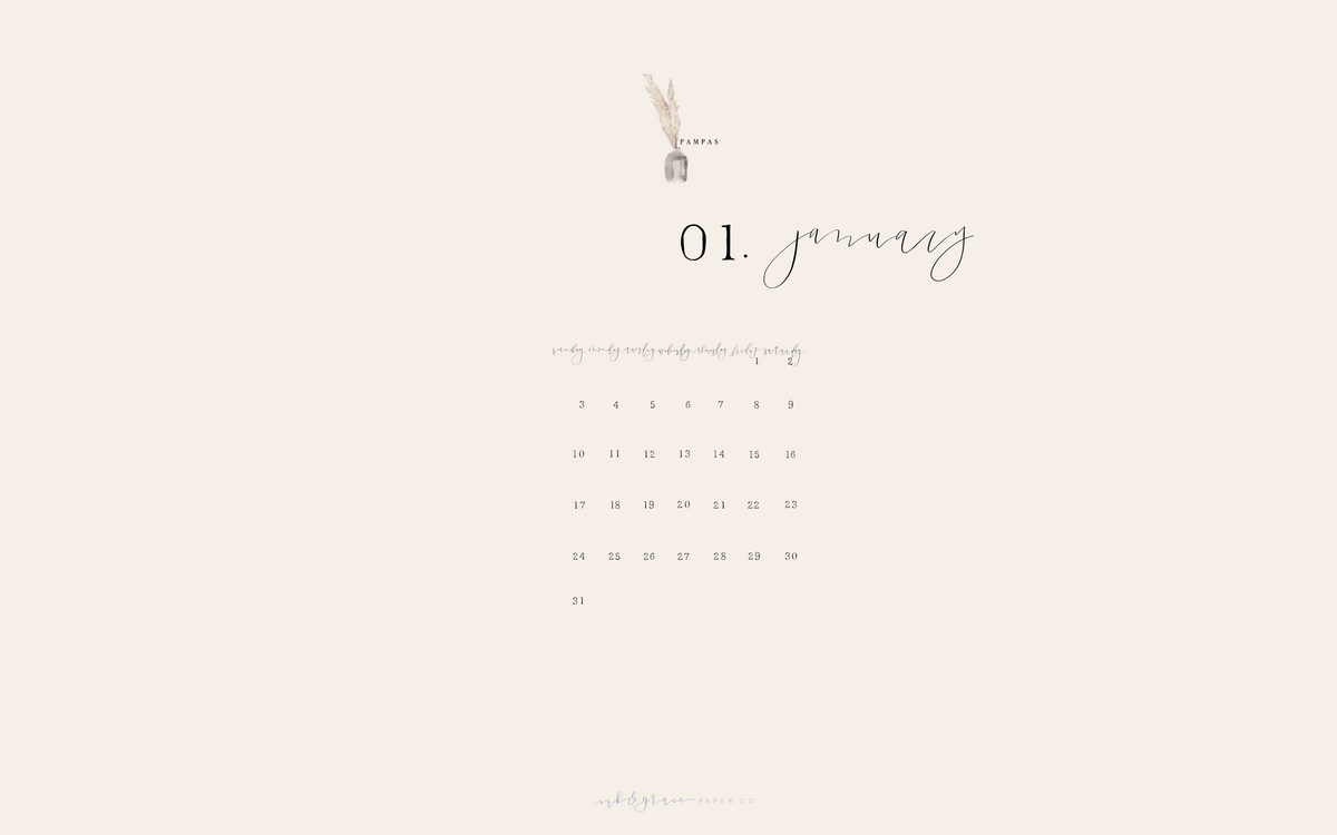 JanuaryDesktop-01