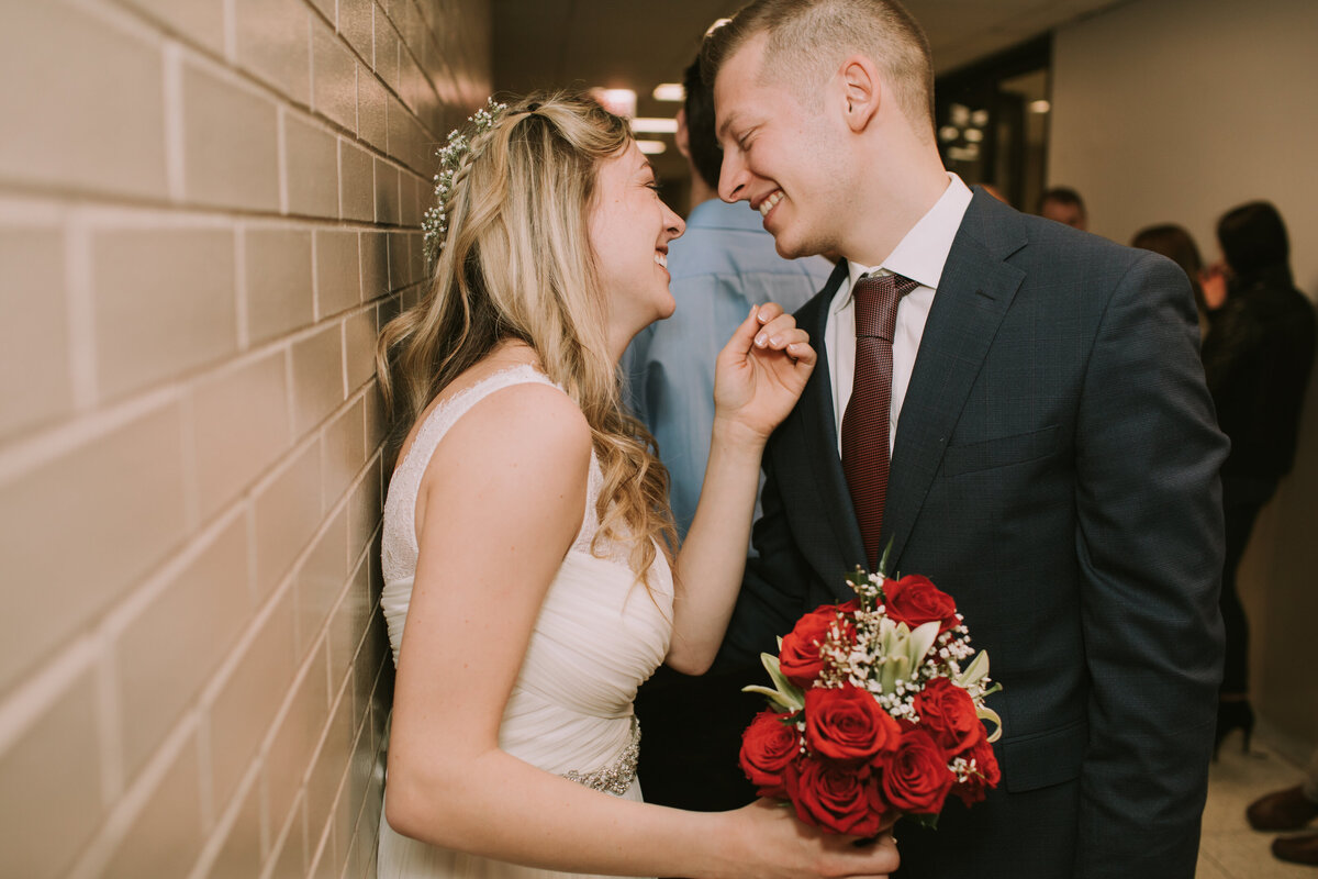 Emma  Vukasin Courthouse Wedding in Chicago March 2019 (82)