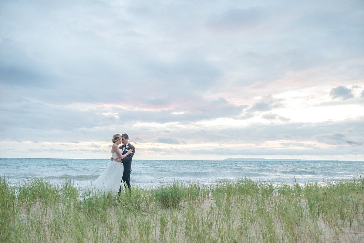 Traverse City Wedding PHotographers