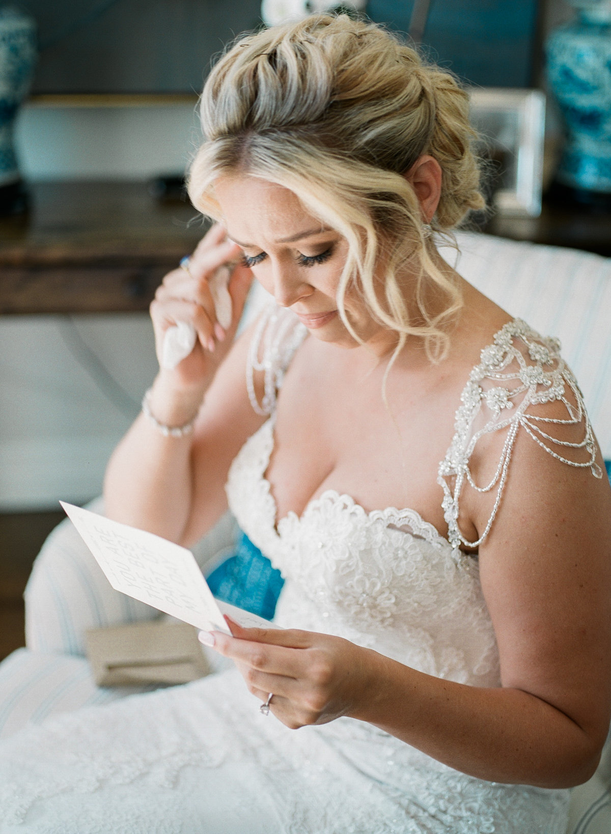 Janelle Joel Sneak Casa Del Mar Fine Art Film Wedding Photographer  _ Hello Blue Photo-11