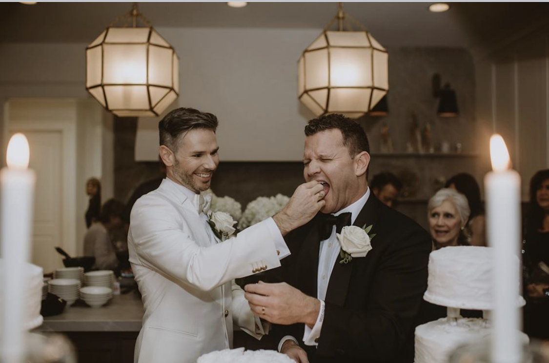 indiana lgbtq wedding
