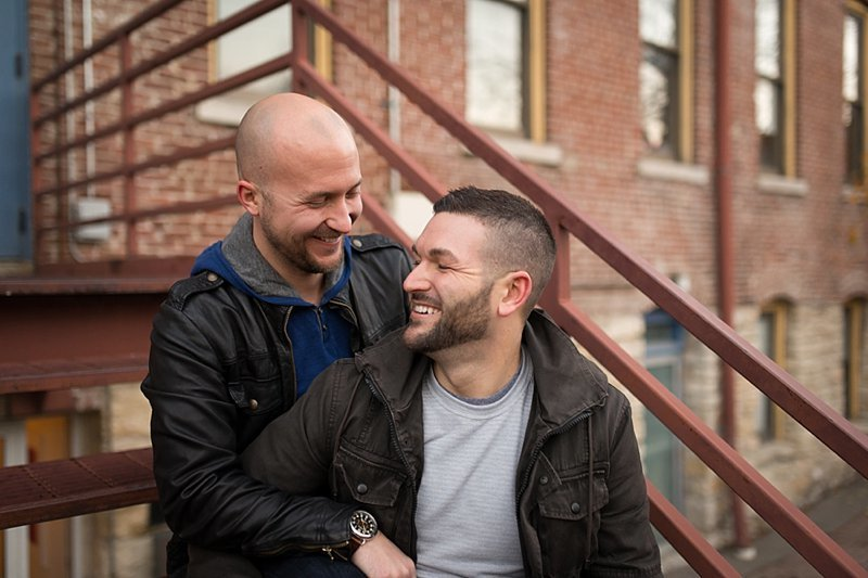 same sex engagement photo river market kansas city mo_0227