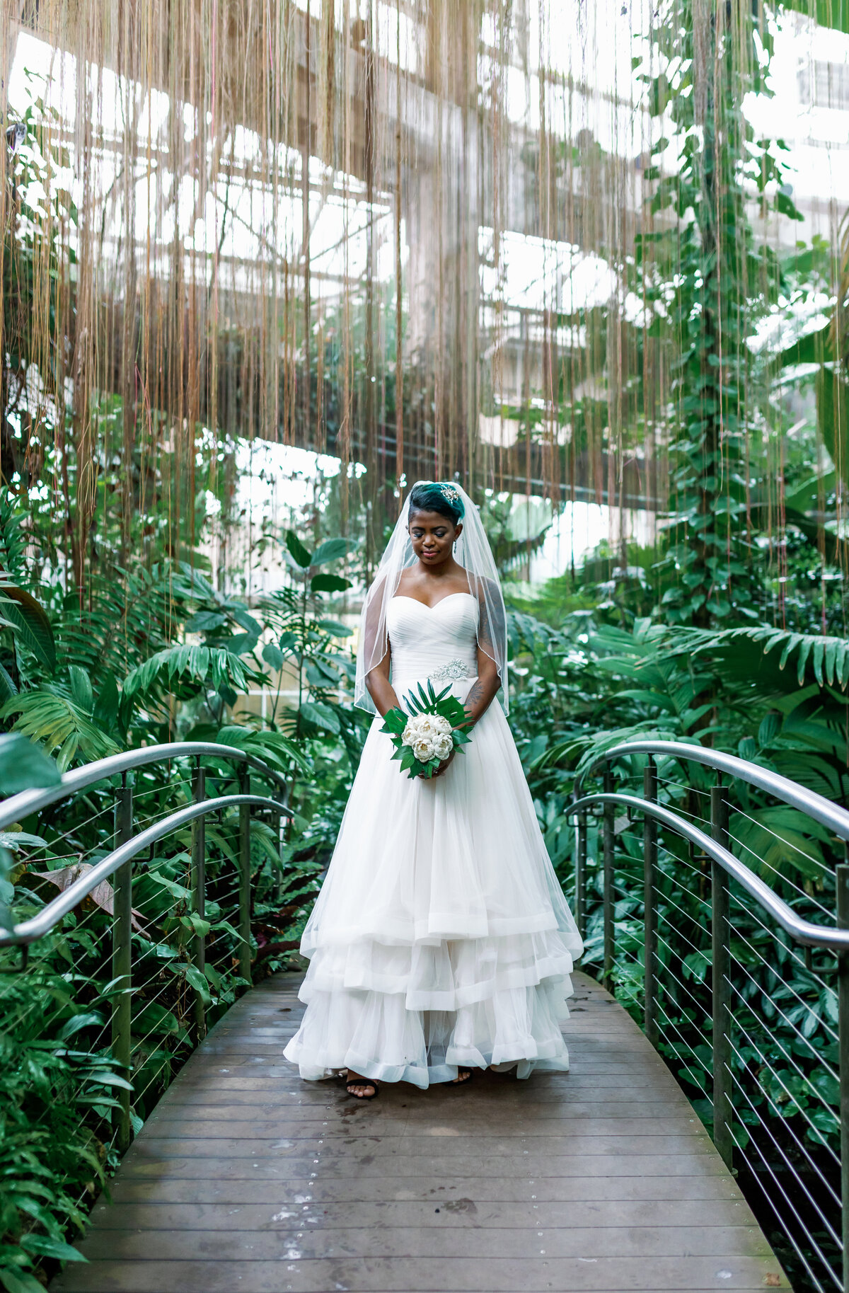 Atlanta + Savannah + Wedding + Engagement + Session + Botanical Garden -8219