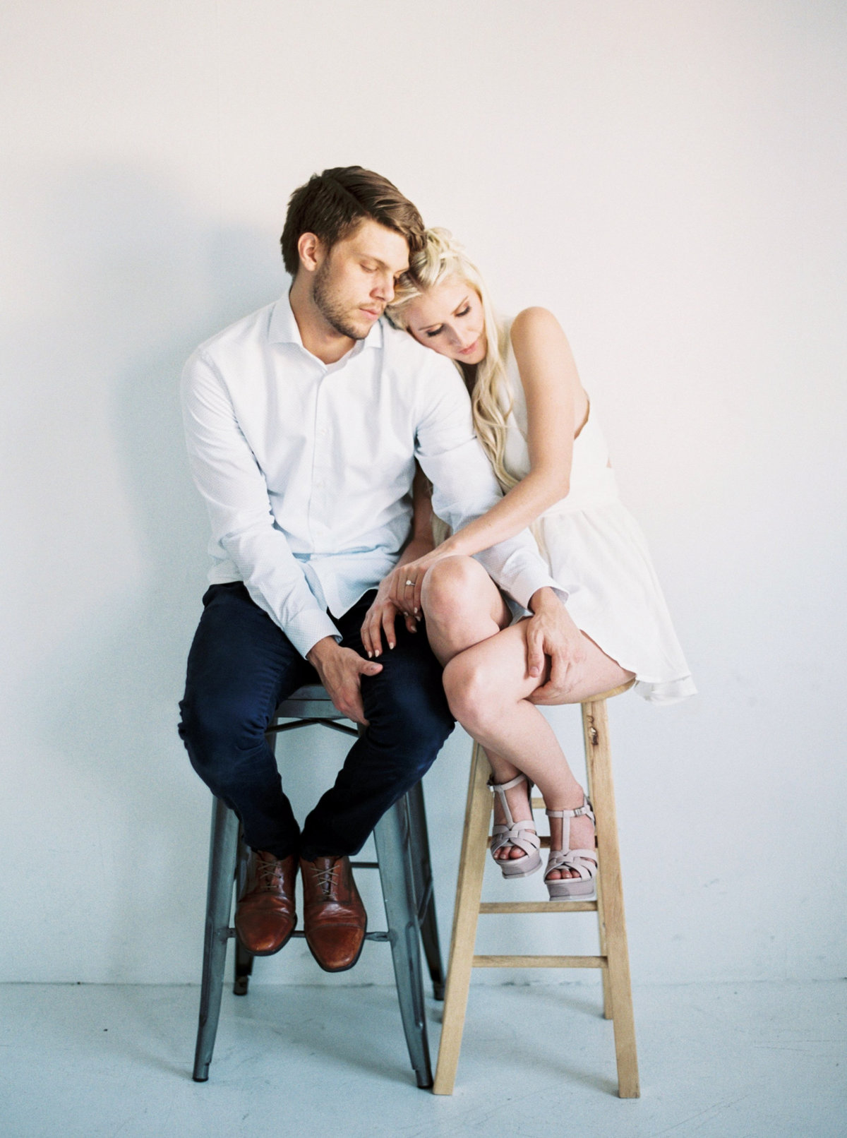 Phoenix Arizona Engagement Session - Mary Claire Photography-18