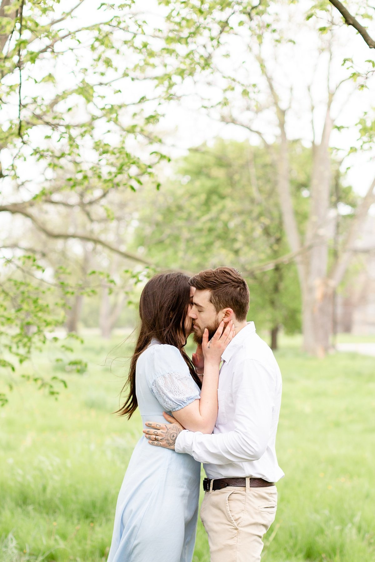 London Ontario Engagement Photos | Dylan and Sandra Photography 043