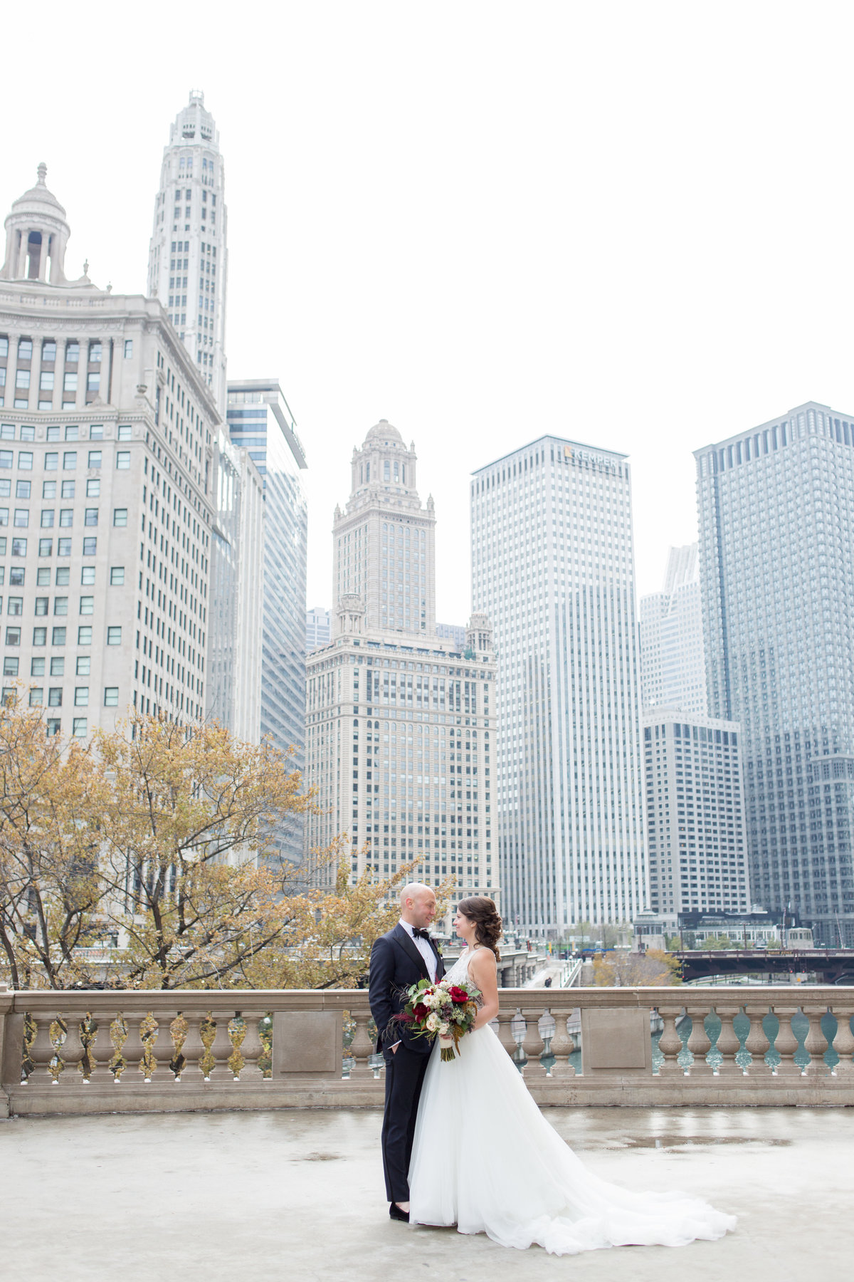 Newberry-Library-Wedding-Chicago-078
