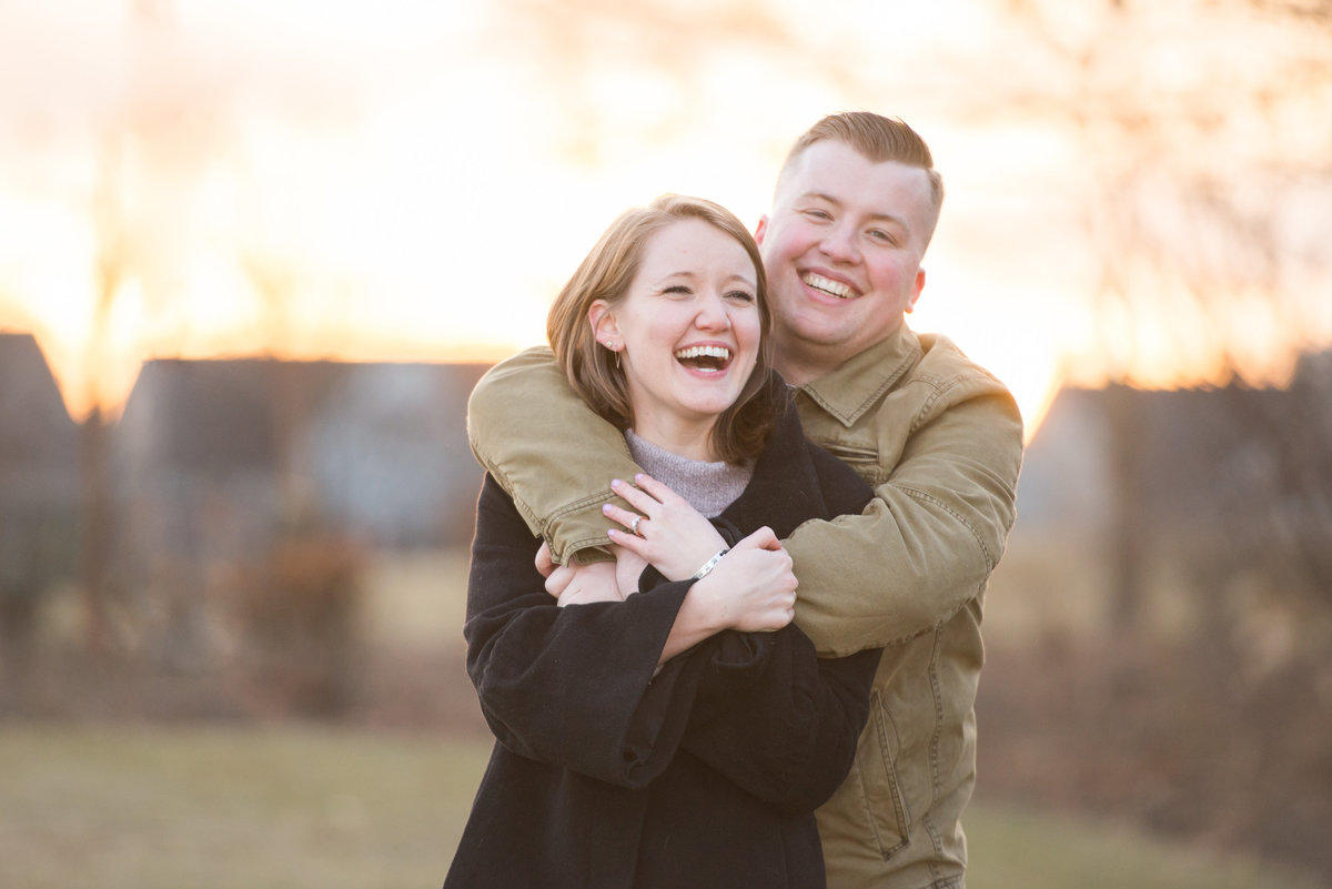 bethesda md engagement shoot (2 of 2)