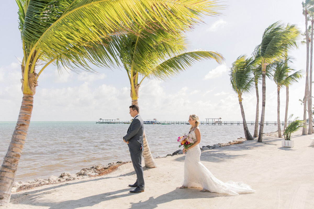 Cheeca Lodge Wedding in Islamorada, Florida 9