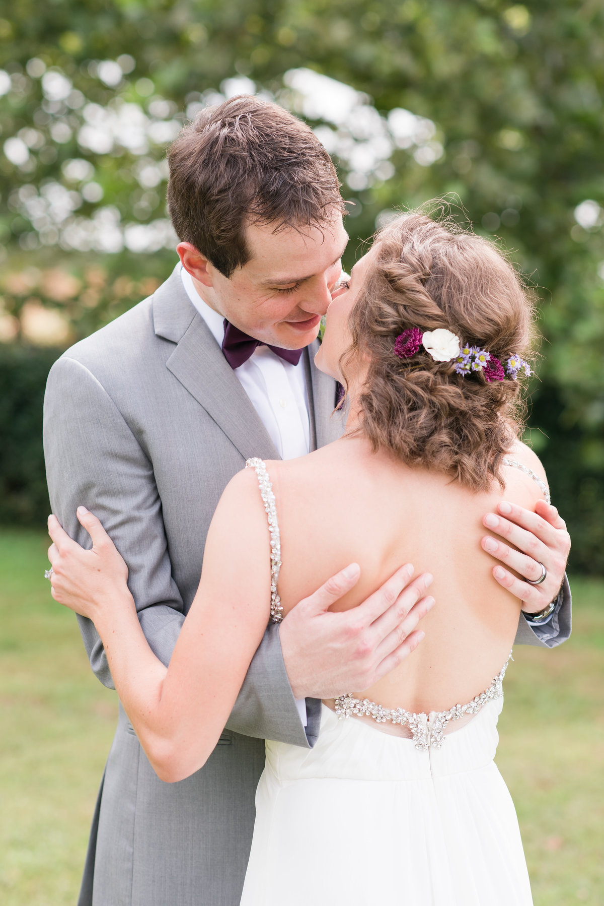 A Merry Hill Wedding, Michelle and Sara Photography, Mebane NC3