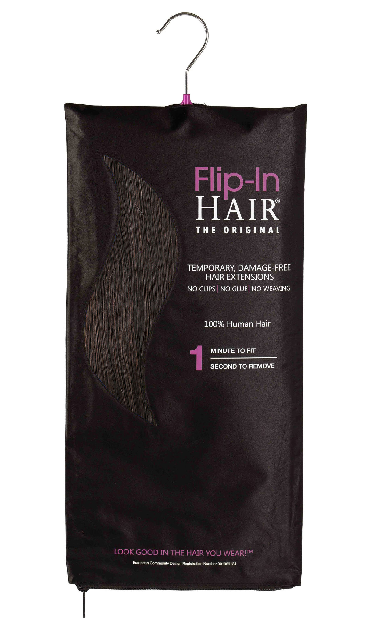 Flip-In Hair Original 2