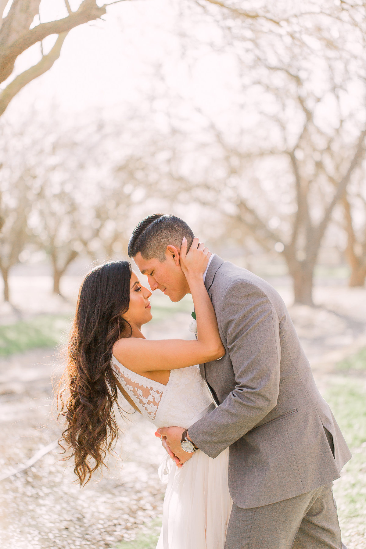 Romantic Orchard Elopement-31