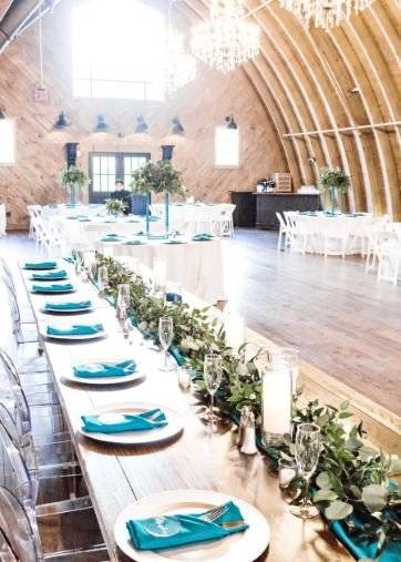Reception-Classic-Catering-Wedding-Photo-Sweeney-Barn-May-2019_049