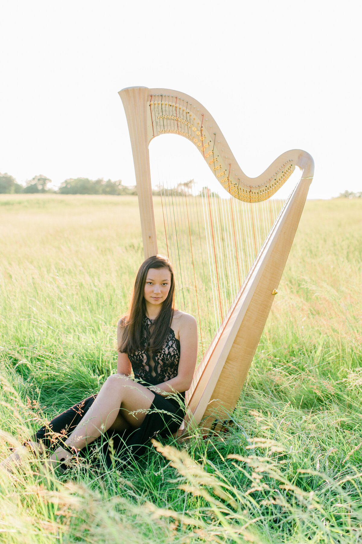 Virginia_Senior_Session_Musician_Harp_Photography_Angelika_Johns_Photography-9313