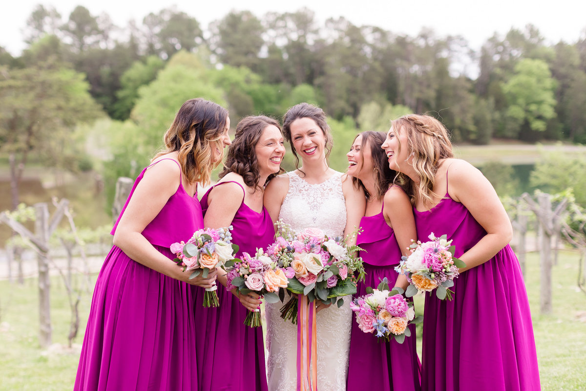 Bridal Party -15