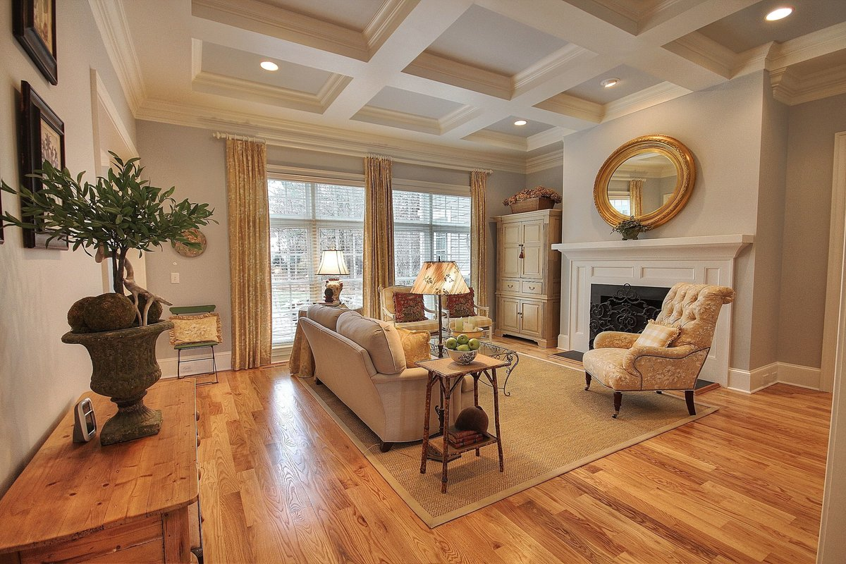 Interior Design for entire home located in Mooresville, North Carolina