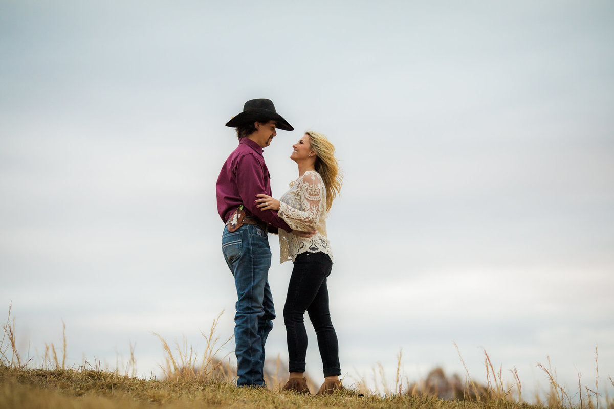 Cowboys Bride - Nashville Weddings - Nashville Wedding Photographer - Nashville Wedding Photographers - Engagement - Ranch Weddings - Ranch engagement Photos - Cowboys and Belles - Denim - Wedding Photographer023