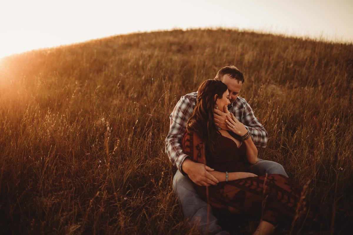kansas-flint-hill-engagement-photos-native-roaming-12