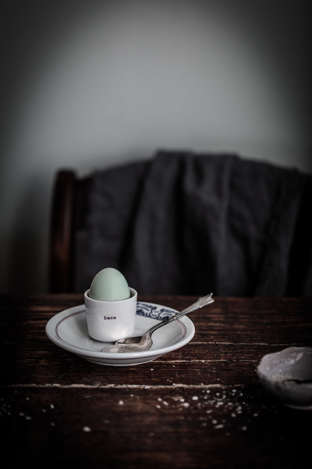 Egg by Cedric | Anisa Sabet | The Macadames-4-1