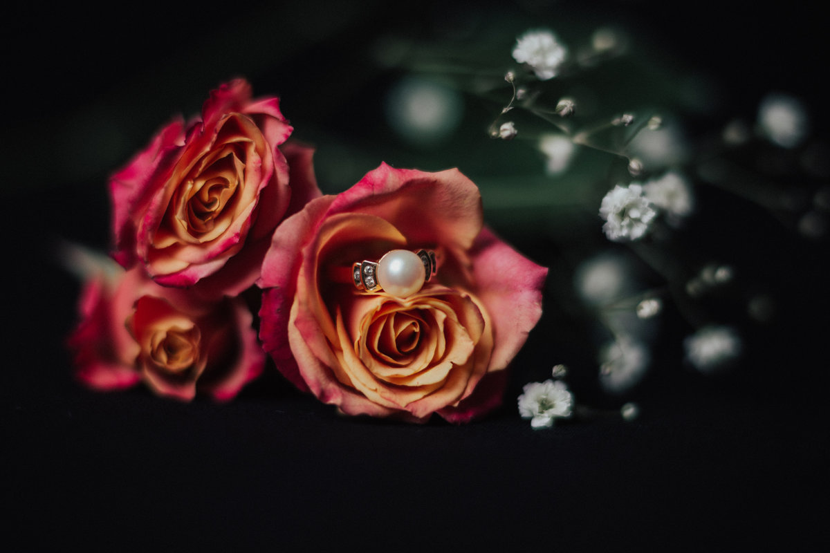 Rose Ring Photography