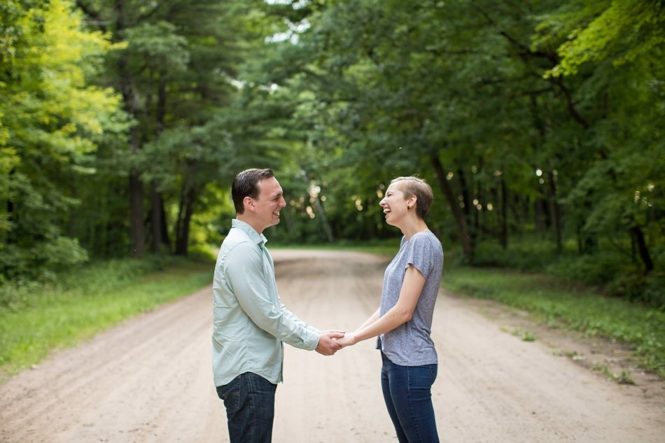 Twin Cities Engagement Photographer - Taylor & Alec (15)