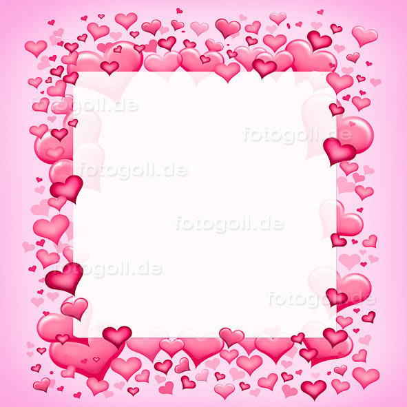 FOTO GOLL - HEART CANVASES - 20120119 - Love All Around_Square