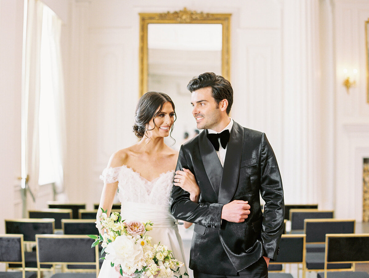 Elegant Elopement at the Mason Dallas (34)