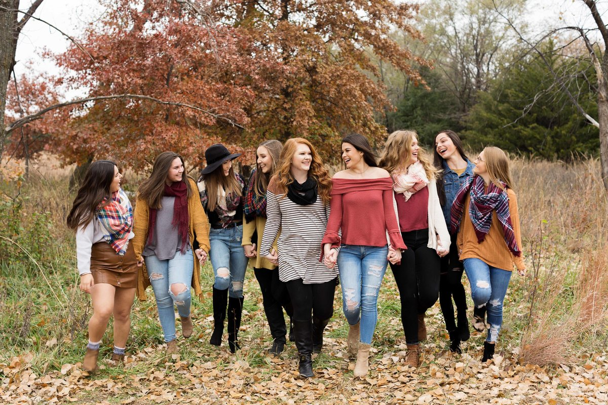 Vals Gals Fall Session 1