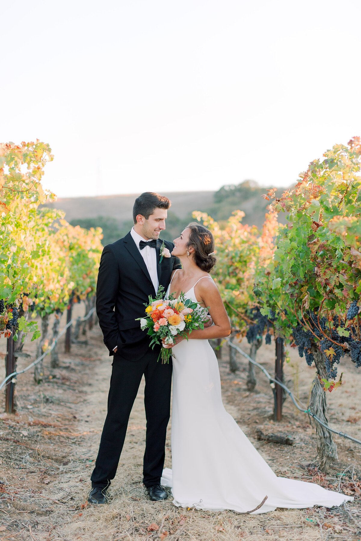 20191020 Modern Elegance Wedding Styled Shoot at Three Steves Winery Livermore_Bethany Picone Photography-161_WEB