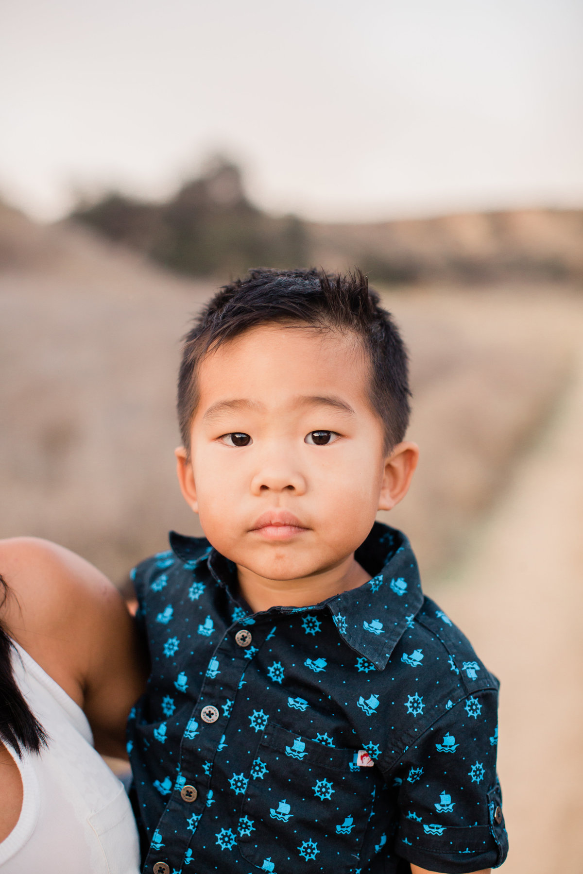 The Wong Family 2018 | Redlands Family Photographer | Katie Schoepflin Photography90
