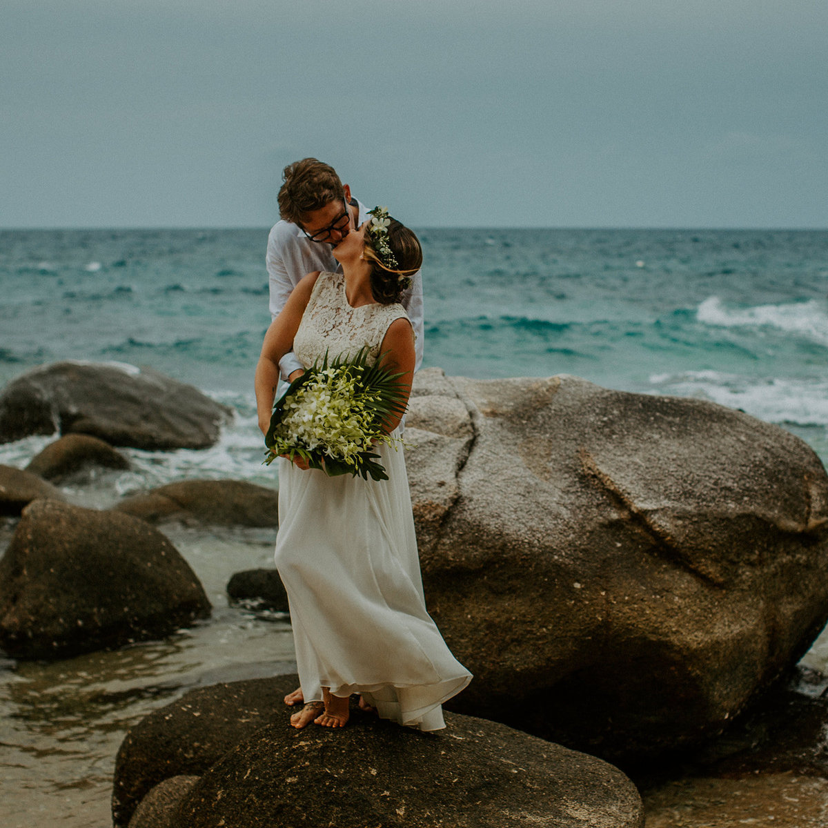 Koh Tao Elopement Wedding (31)