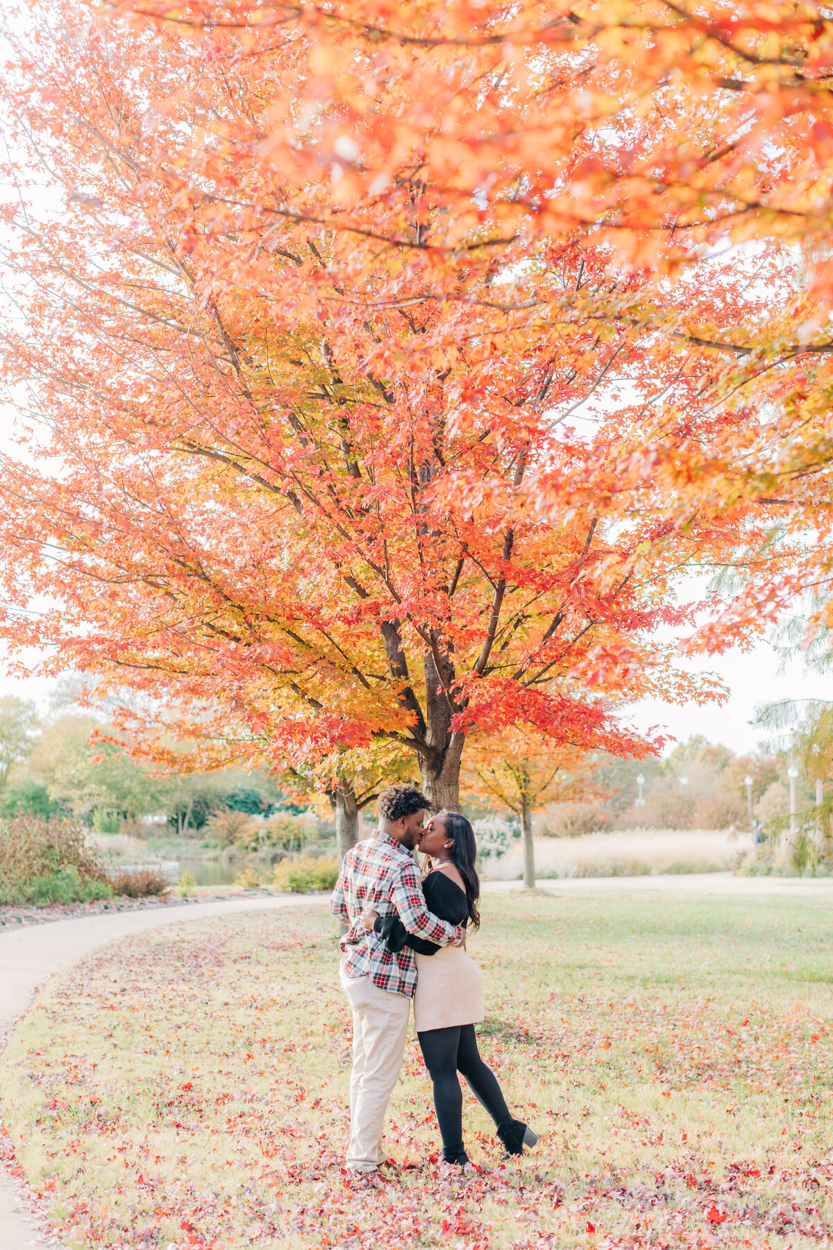Dorothy_Louise_Photography_Chelsea_Corey_Forest_Park_Fall_Engagement_Photos-94