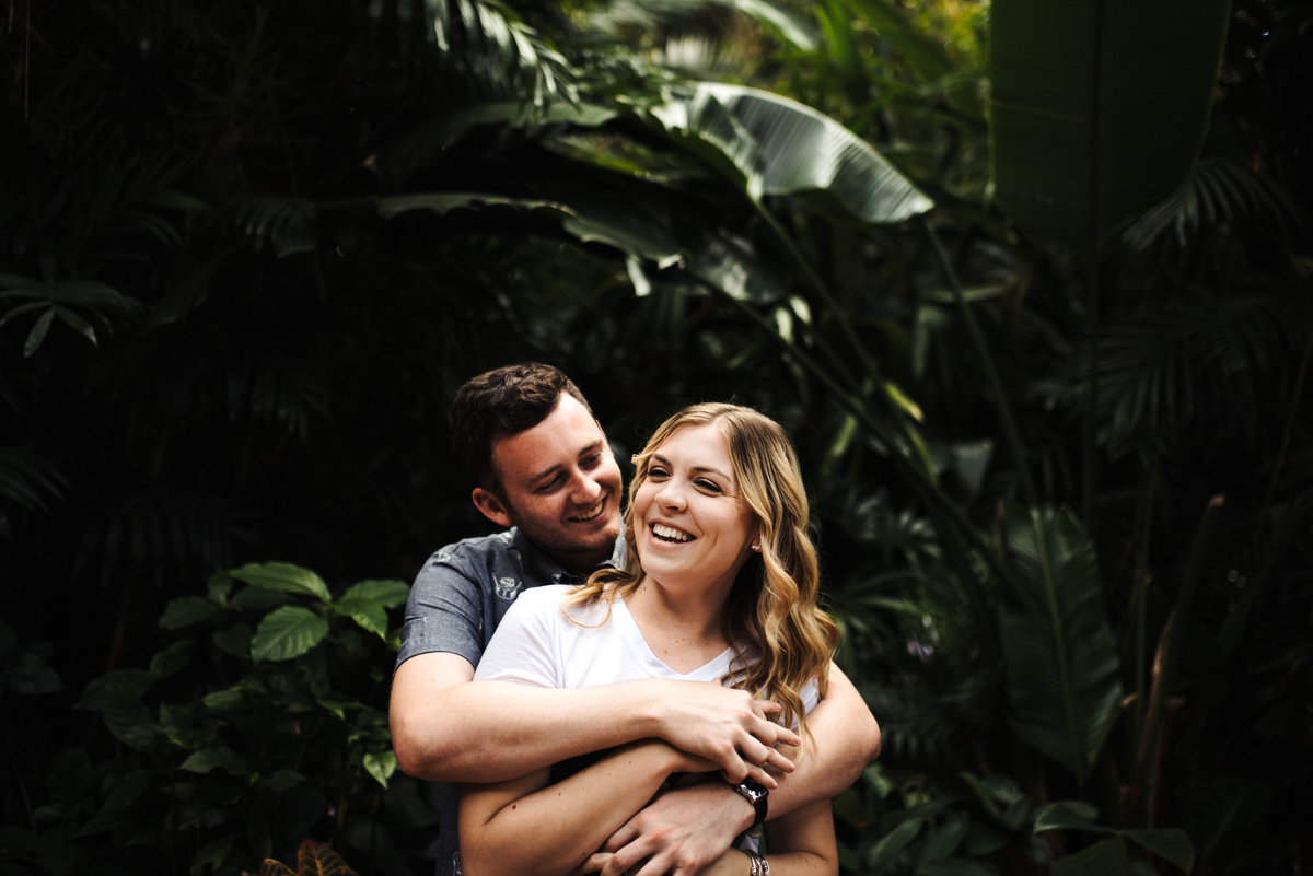 Ally & Brett's Disney Engagement Session (160 of 243)