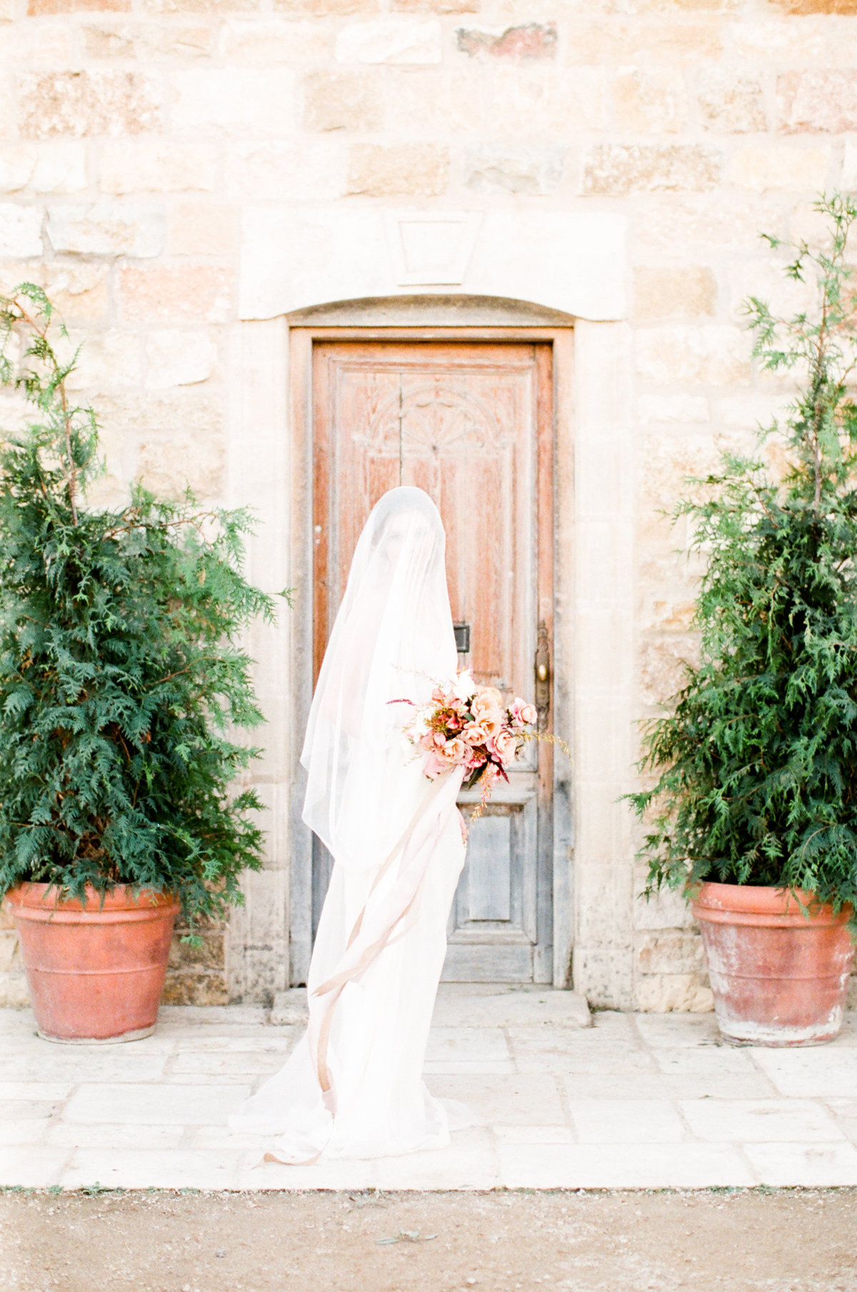 Santa Barbara Private Estate Wedding