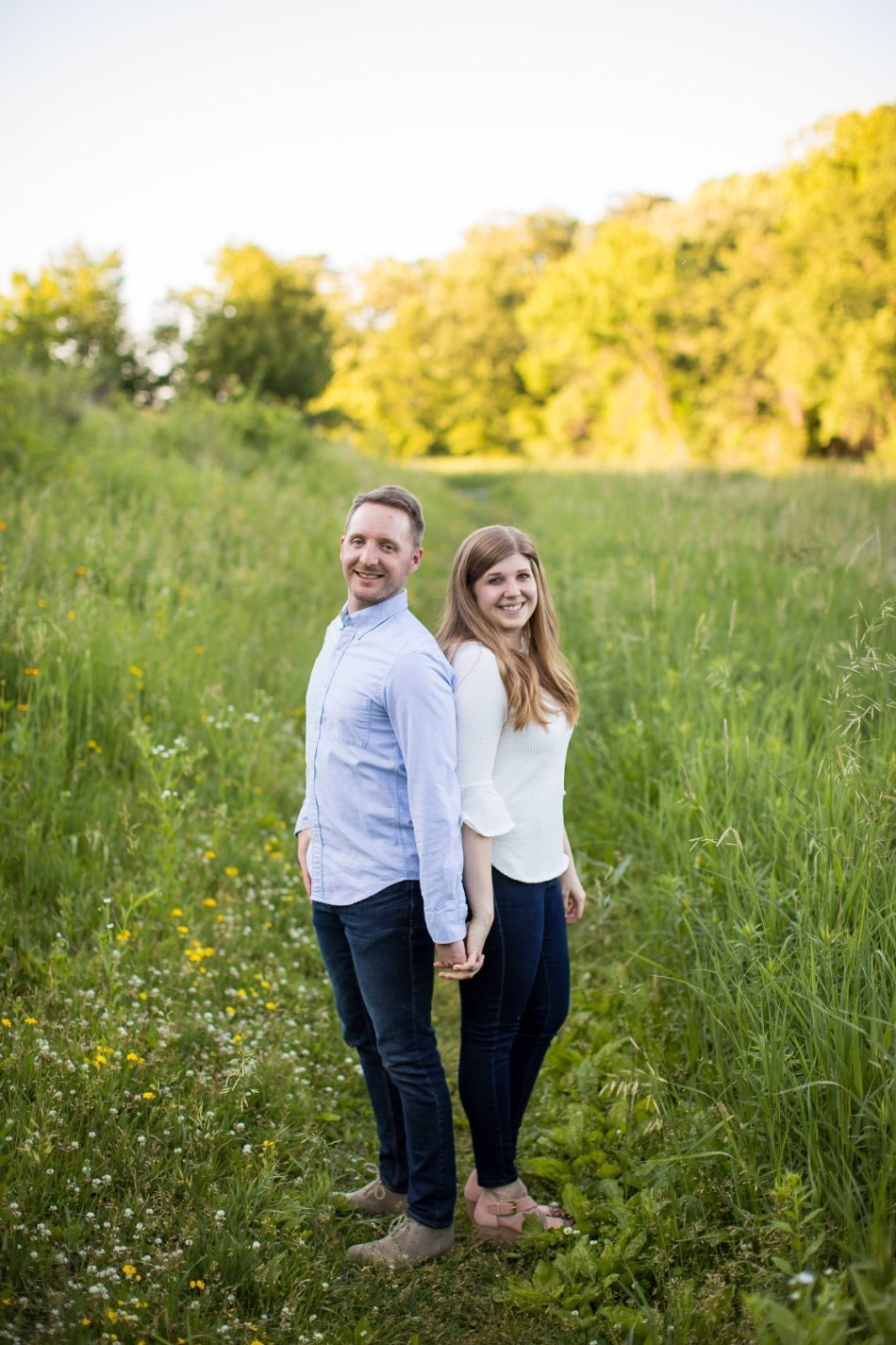 Minneapolis Engagement Photographer - Erin & Andrew (17)