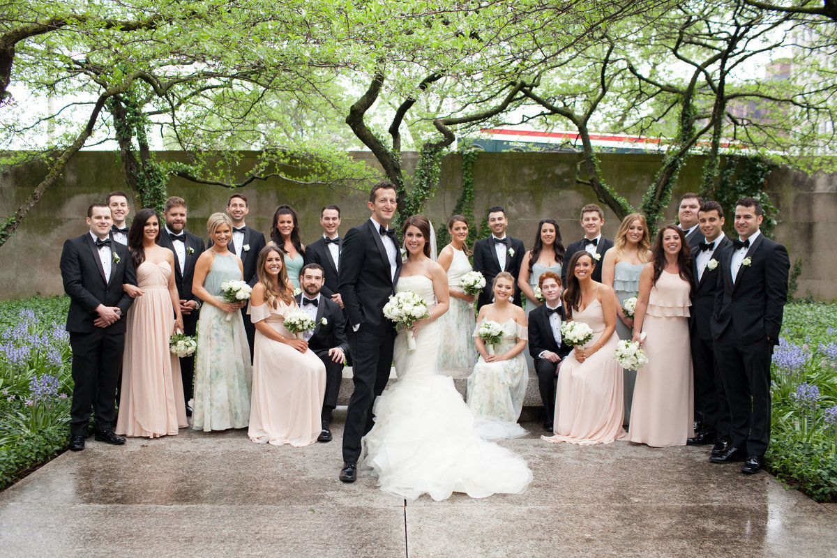 Nicole and Paul Wedding - Natalie Probst Photography 391
