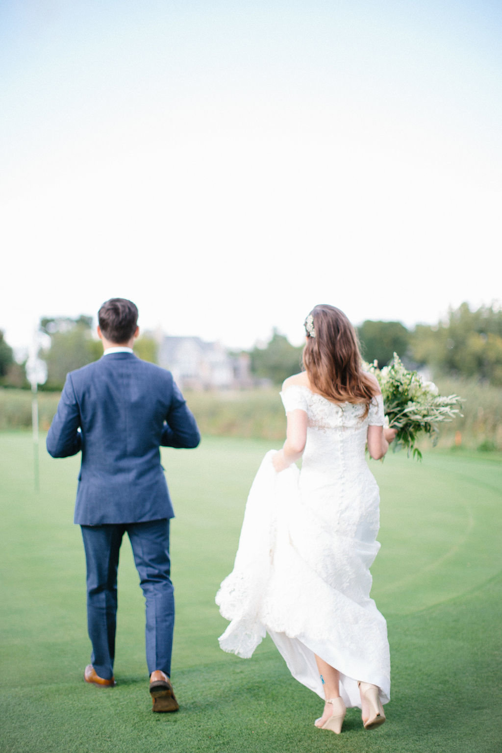 Kristina Lorraine Photography Lake Geneva Private Estate Wedding00007