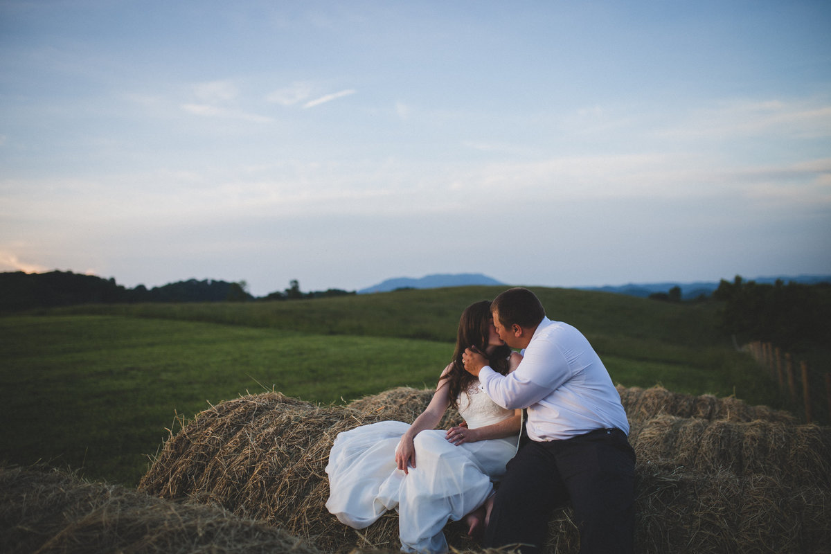haybales-bride-groom-appalachian-mountains